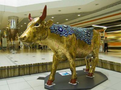 The Evil Eye Cow aka Naza 邪惡之眼牛